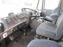 used fire truck for sale by post leasing and sales