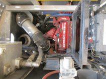 used e-one titan hpr 8x8 fire truck