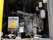 used e-one hpr 8x8 fire truck for sale