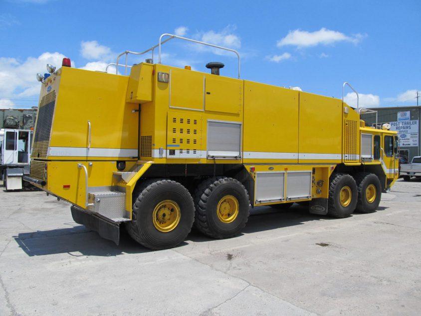 buy yellow fire truck