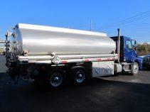 petroleum truck for sale