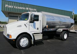 used fuel trucks