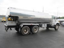 buy petroleum trucks
