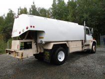 buy petroleum truck