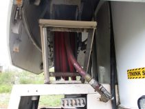 used fuel delivery truck for sale