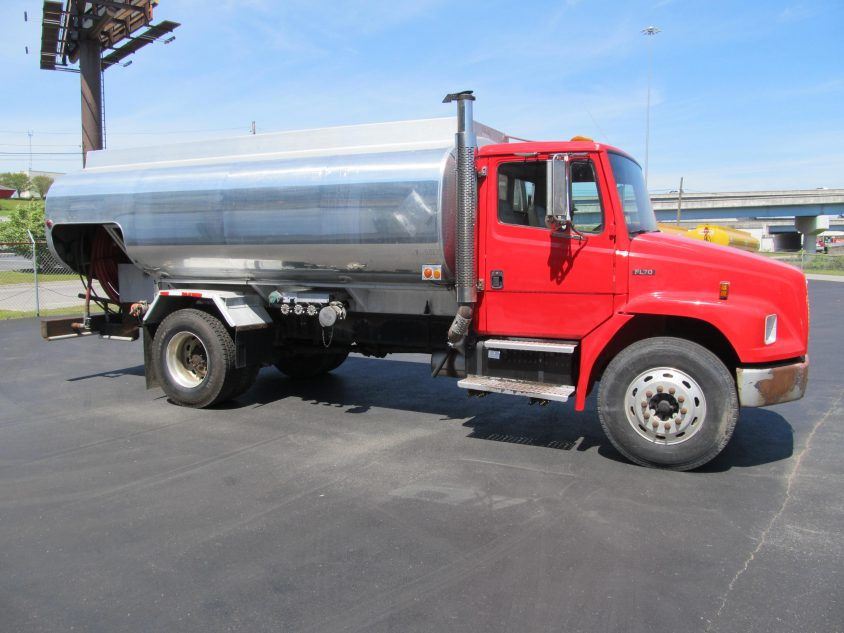 used fuel trucks for sale
