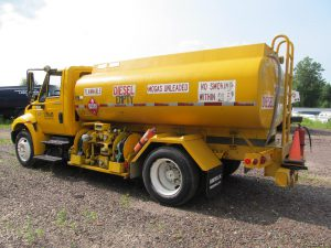 used aircraft refueler for sale