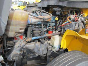 buy used tanker trailer power unit