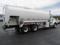 petroleum trucks
