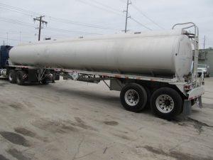 aluminum tank trailer for sale