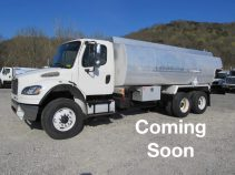 fuel trucks for sale