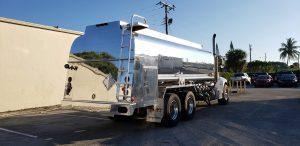 heating oil truck truck