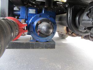 used fuel transport trucks