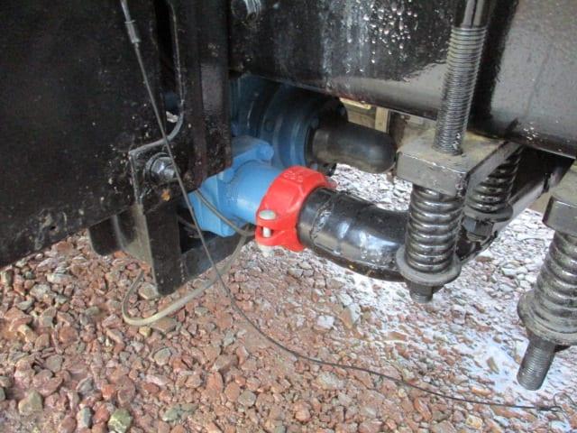buy used heating oil truck
