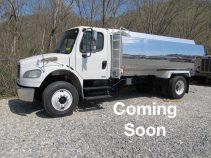 used petroleum trucks for sale