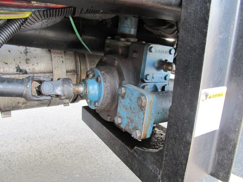 buy freightliner fuel truck