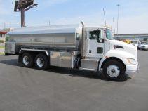 buy used lube trucks
