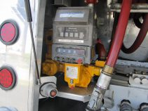 sell used fuel delivery trucks
