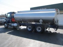 used heating oil truck
