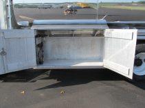 lube oil truck