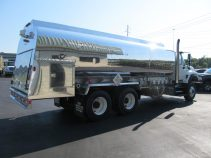 used tanker truck for sale