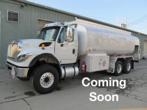 used lube trucks for sale