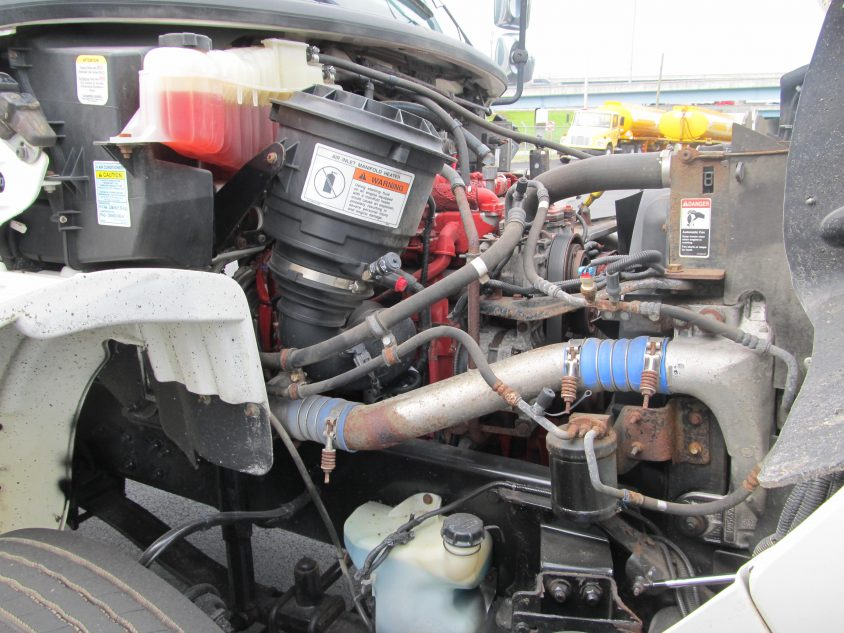 used fuel transport truck for sale