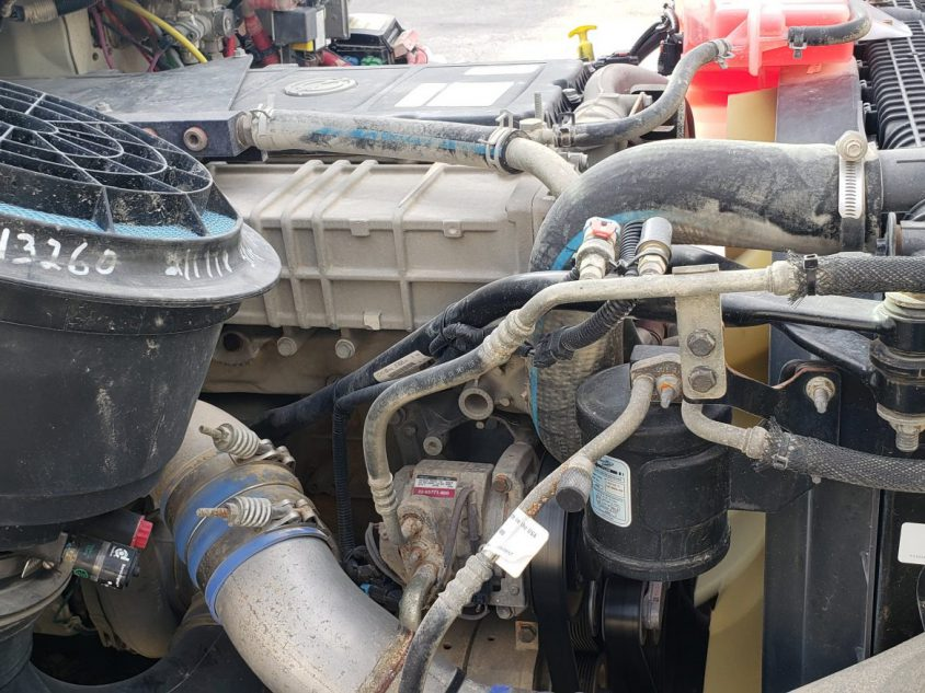 used oil trucks for sale