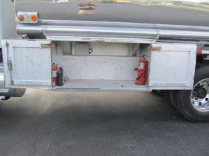 tanker trucks for sale