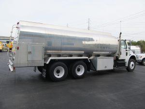 lube oil trucks for sale