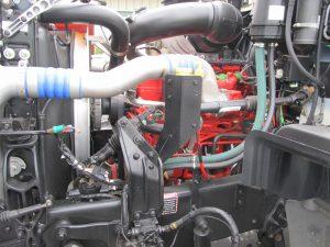 used waste oil trucks