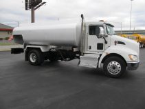 buy used fuel truck