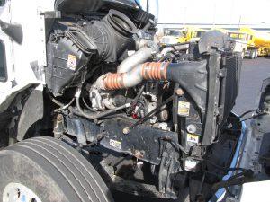 used lube oil trucks