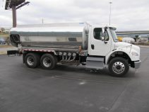 buy used fuel truck for sale