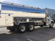petroleum truck for sale