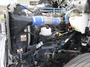 buy tandem axle fuel truck