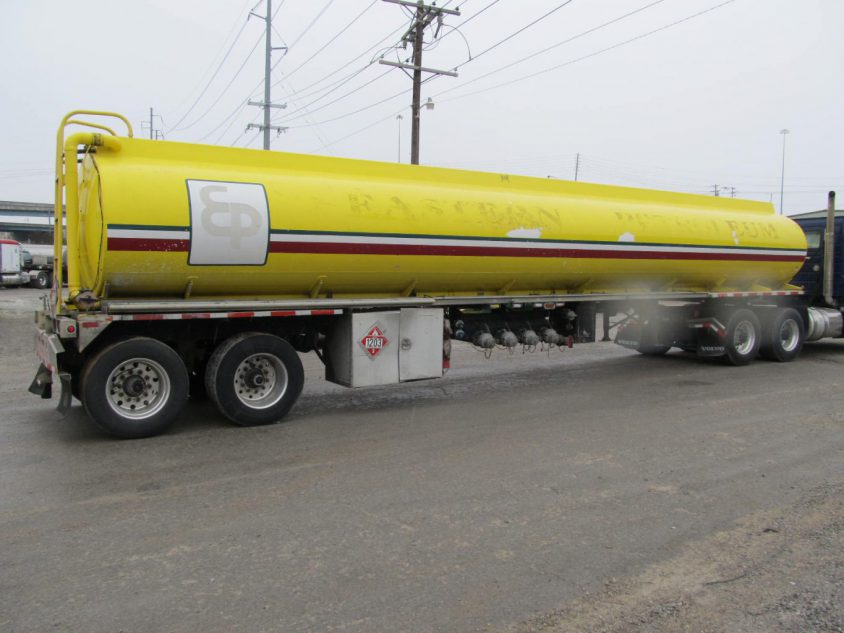 aluminum trailer for sale
