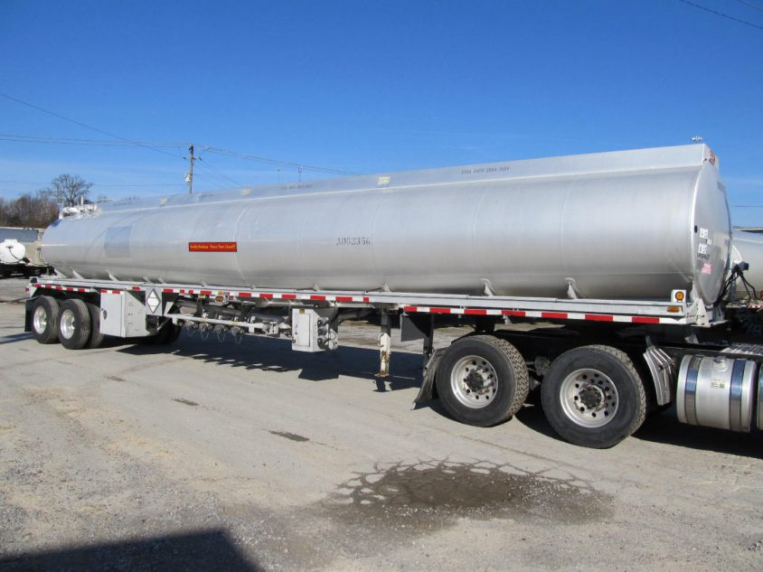 used heil trailers for sale