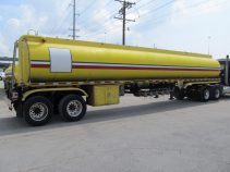 used tandem axle tanker trailer for sale