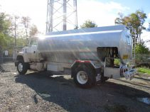petroleum trucks for sale