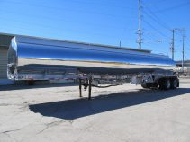buy used heil tanker trailer
