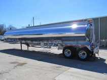 used heil tanker trailer