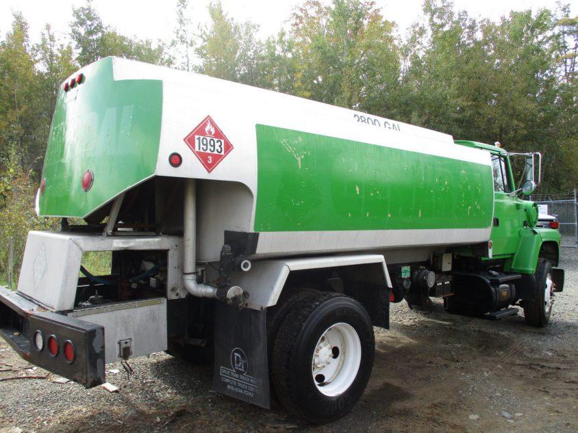 buy heating oil truck
