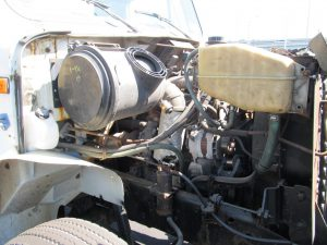 oil and petroleum trucks for sale