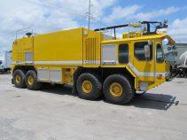 yellow fire truck for sale