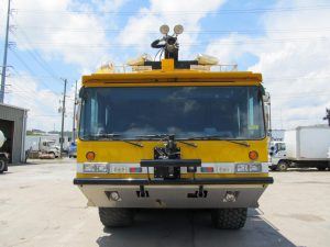 8x8 fire truck for sale