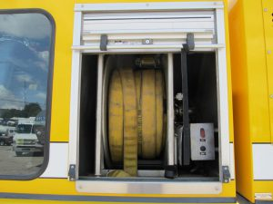 used fire truck for sale or rent