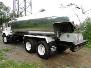 used fuel trucks for sale post leasing and sales