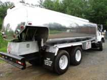 Used Fuel Tanks, Trucks and Trailers for Sale | Post Leasing and Sales | Over 55 years of experience in the petroleum and lube oil industry
