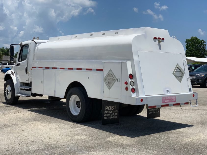 used petroleum trucks for sale